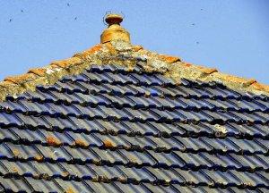 De vez en cuento pedregalejo for Cambiar tejado casa antigua
